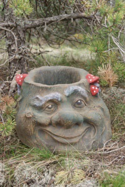 Садові фігури своїми руками - приклад виготовлення Ремонт та вироби своїми руками