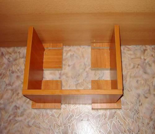 Ящик шкафа своими руками 29