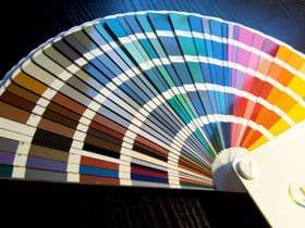 Які кольори поєднуються в інтер'єрі кімнати