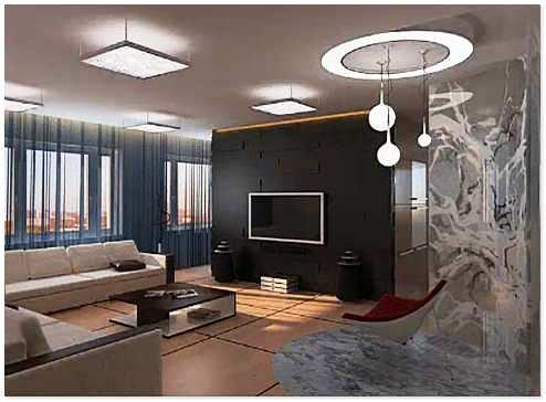 Ремонт дизайн квартиры своими руками