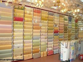 Як вибрати шпалери для вітальні кімнати