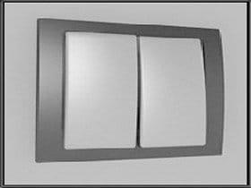 Як встановити і підключити вимикач прихованої – відкритої проводки