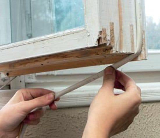 Как утеплить окна на зиму своими руками - 10 лучших способов!