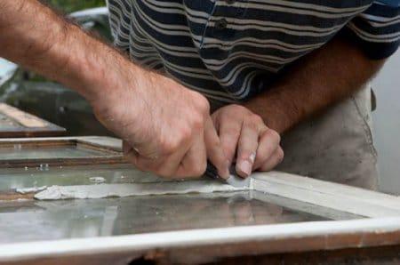 Замена стекла окон рязань