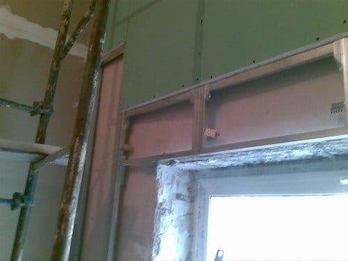 Отделка стен внутри дома своими руками