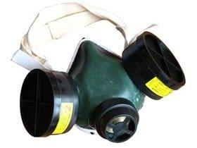 Засоби захисту при роботі з інструментами