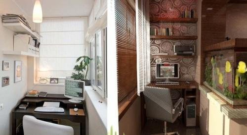 63 фото идеи для обустройства балкона и лоджии от remontkv.k.