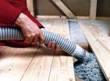 Утеплення підлоги першого поверху: як утеплити дерев'яний і бетонну підстави
