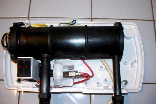 Ремонт накопительного водонагревателя атмор своими руками 76