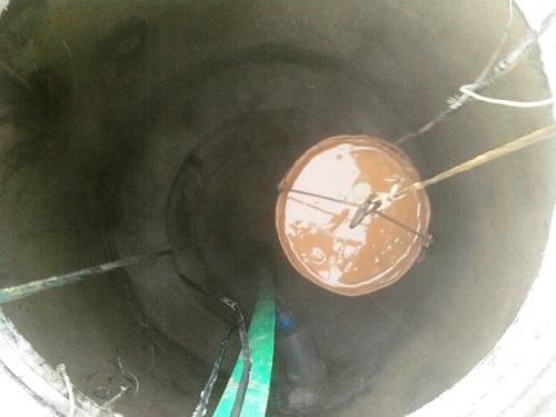 На Прикарпатті виявили криницю з небезпечною водою (документи)