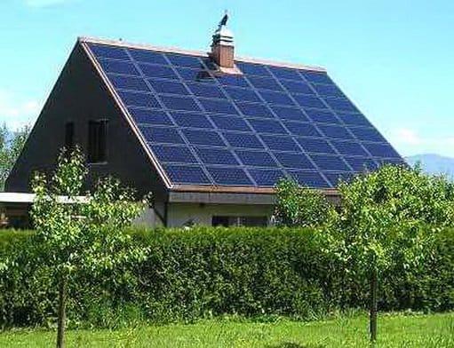 02d1dab7357f78afbba06b0b4e684df1 Сонячні батареї для опалення будинку
