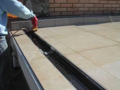Гідроізоляція тераси ремонт та вироби своїми руками.
