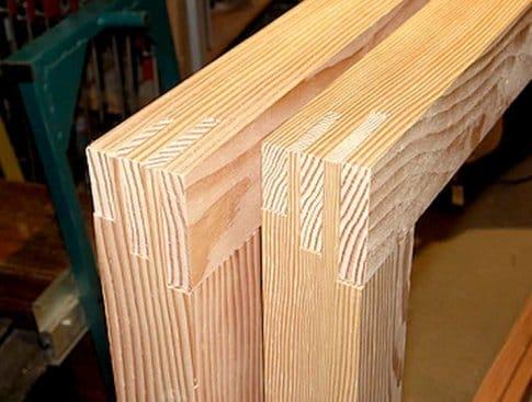 Сделать окна деревянные своими руками