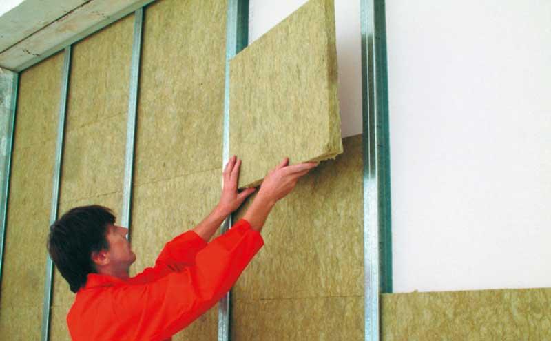 Как сделать шумоизоляцию стены от соседей