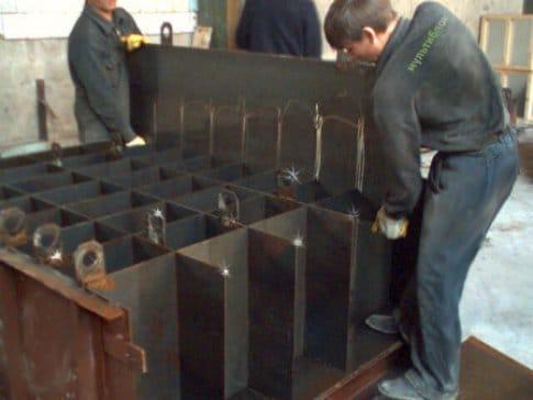 Как сделать завод своими руками 66