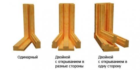 Деревянными оконные блоки своими руками
