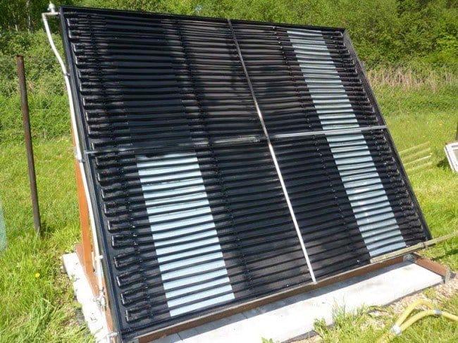 efd172dbd7499f1555f1c25c2c2ac73b Сонячні батареї для опалення будинку