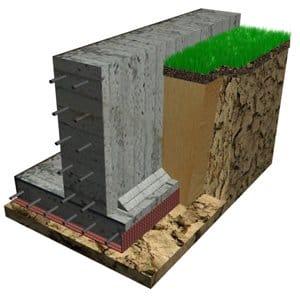 Фундамент під гараж своїми руками: будуємо без помилок