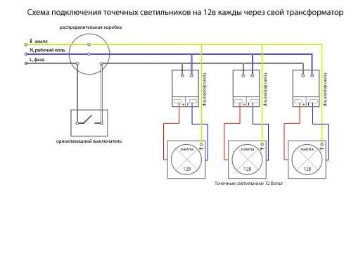 9 май 2012 Схемы подключения