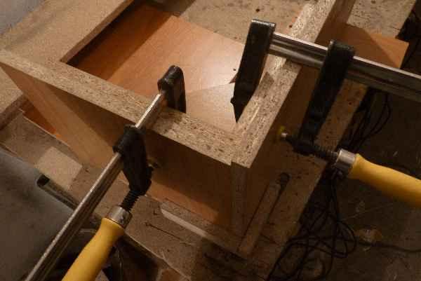 Струбцина для мебели своими руками 33