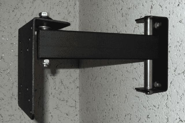 Крепление для телевизора на стену без кронштейна своими руками 62