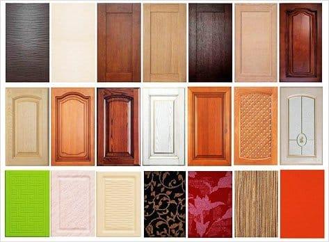 Дверцы на кухонный гарнитур своими руками 57
