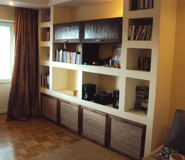 Встраиваемая мебель для как сделать 139