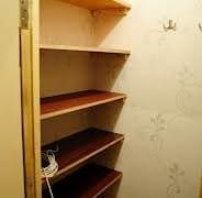Как в шкафу сделать полки своими руками фото 955