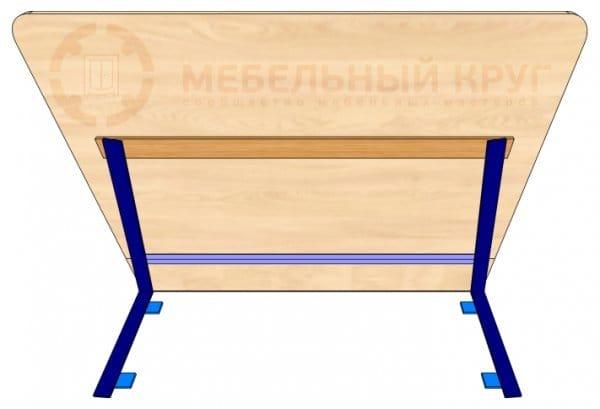 Робимо відкидний столик своїми руками - міцний і надійний ре.