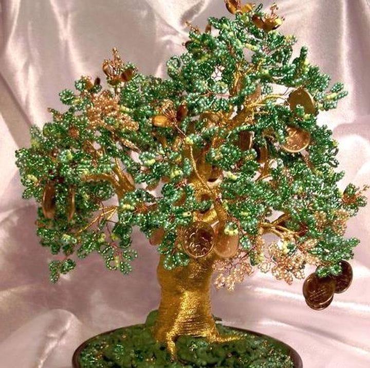 Фото дерева береза