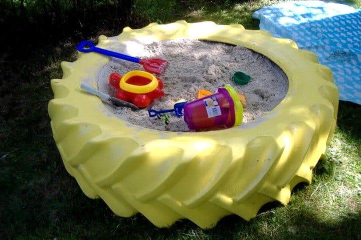 Как сделать бассейн из ската своими руками 59