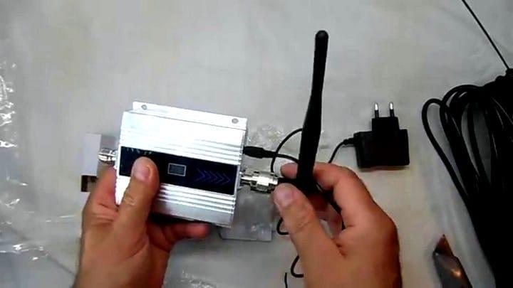 Своими руками усилитель сотовой связи для телефона 161