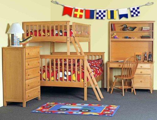 Планування дитячої кімнати