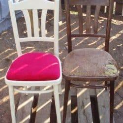 Как сделать мебель и стулья