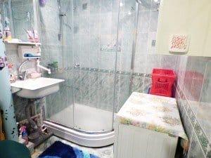 Как сделать ванную комнату в квартире своими руками недорого 23