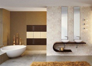 Найкрасивіші ванні кімнати фото
