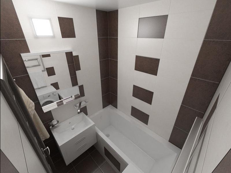 отдельности и фото комнаты туалета дизайн ванной по