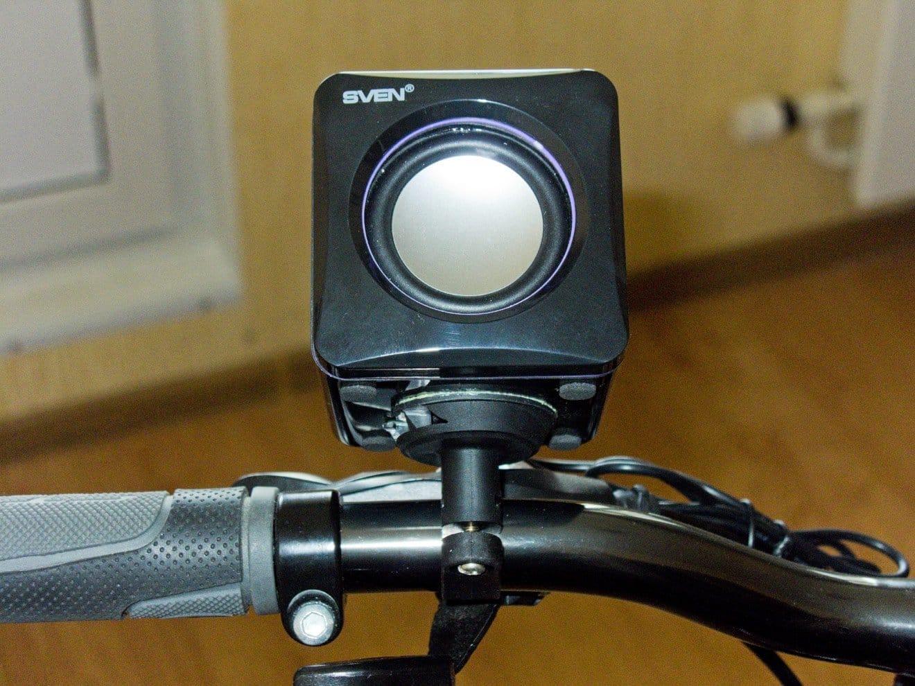 Как сделать фонарик на велосипед своими руками 51