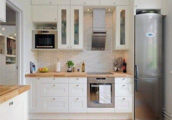 Розміри витяжки для кухні – які повинні бути? (фото)