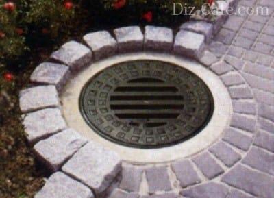 Система дренажу води на ділянці: пристрій поверхневого і глибинного варіантів