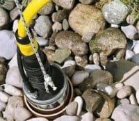 Свердловина на дачі: технологія буріння свердловини на пісок своїми руками