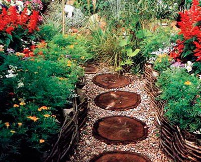 Гравійний сад: технологія самостійного устрою та озеленення