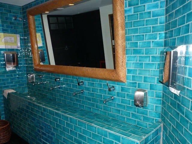 Плитка під цеглу для внутрішньої обробки в домашньому інтер'єрі