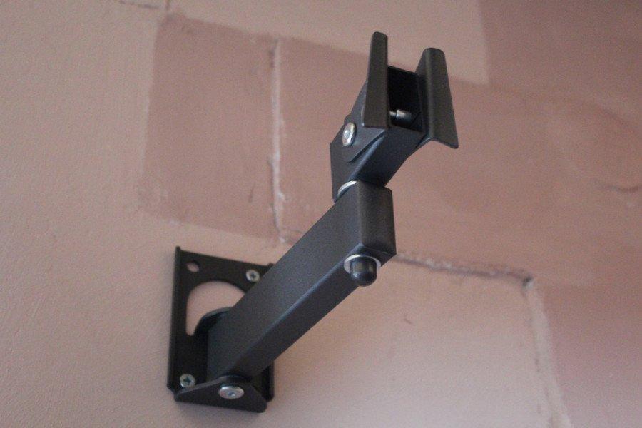 Крепление телевизора на стену своими руками фото 54