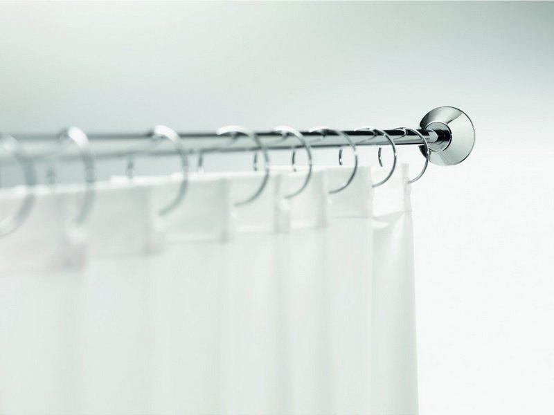 Штанга для ванної кімнати – що це і для чого призначається?