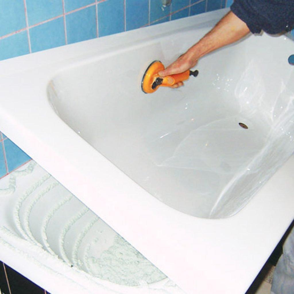 Как сделать в ванную затычку