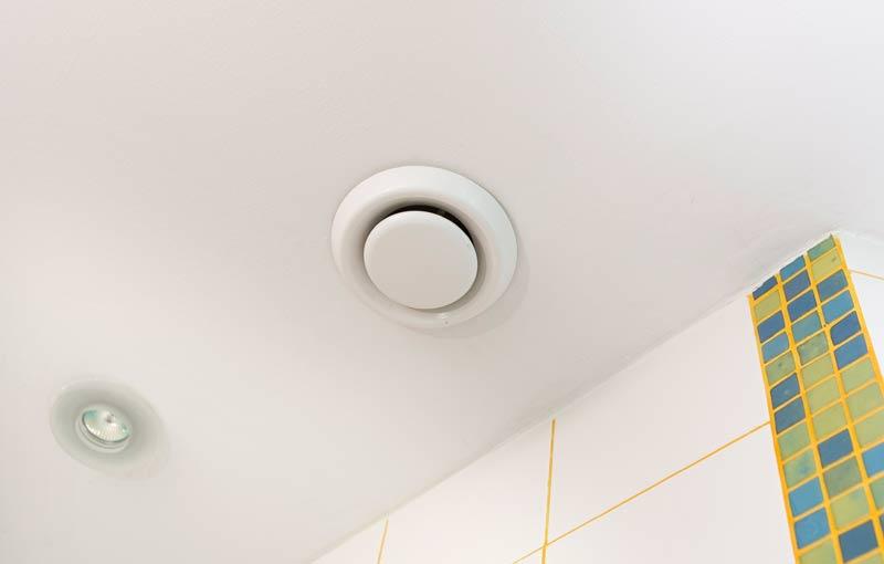 Вентиляція у ванній кімнаті і туалеті – навіщо, для чого, як правильно зробити?