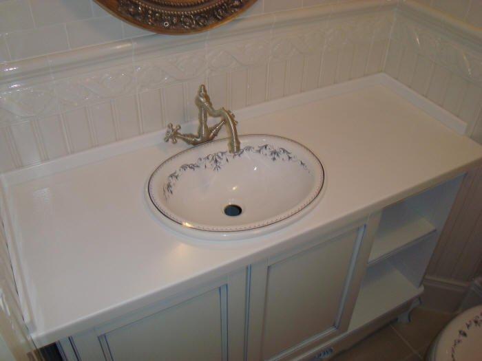 Раковини для ванної кімнати – від видів до установки