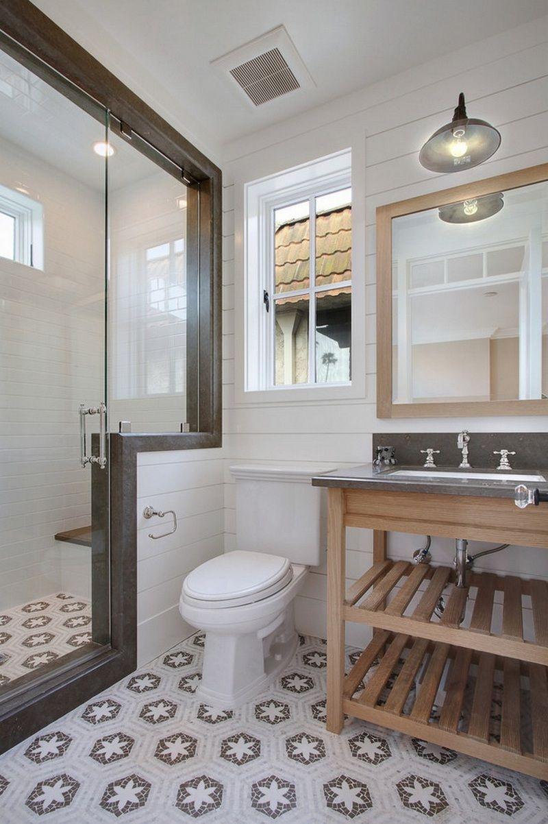 Вентиляція у ванній кімнаті в приватному будинку – реально самостійно вирішити питання?