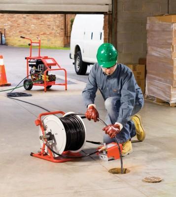 Гідродинамічна прочищення каналізації: принцип дії та обладнання